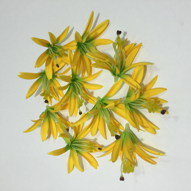 Diy Silk Flowers Hulaflowers